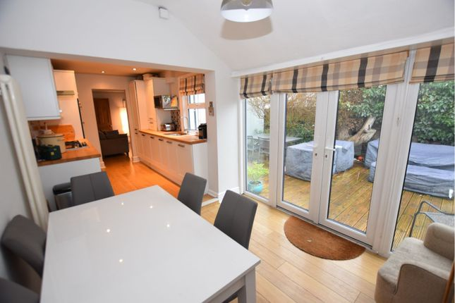 Dining Area of North Drive, Heswall, Wirral CH60