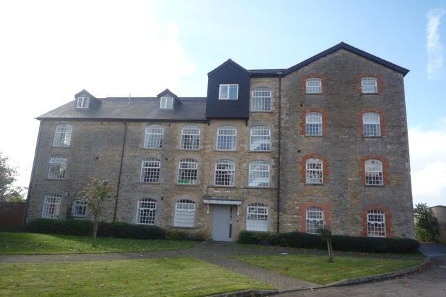 Thumbnail Flat to rent in Mill Lane, Westbury, Brackley