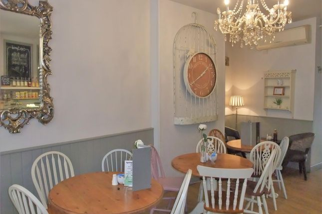 Photo 1 of Cafe & Sandwich Bars LE11, Leicestershire