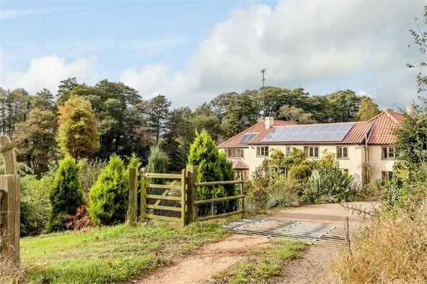 Property For Sale In Woodbridge Suffolk