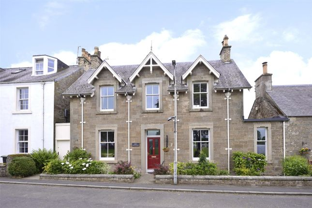 Thumbnail Property for sale in Rae Cottage, Westside, Denholm, Hawick