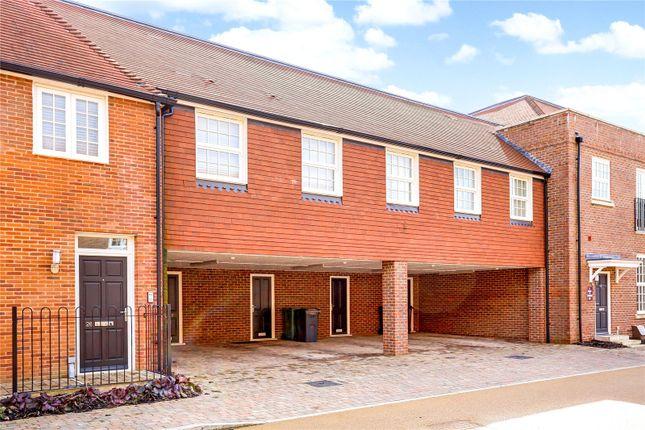 Thumbnail Flat for sale in Burnham Square, Upper Froyle, Alton, Hampshire