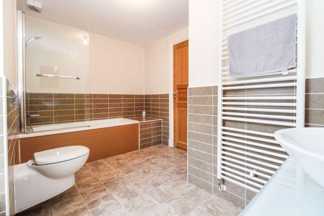 Bathroom of Grimond Court, Aberdeen AB15