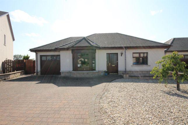 2 bed detached bungalow for sale in Lesmurdie Road, Elgin IV30