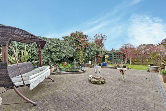 Garden of High Trees, New Barnet EN4