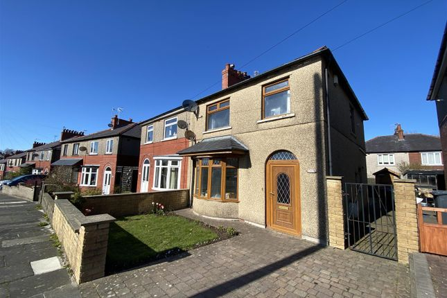 3 bed semi-detached house to rent in Bowerham Road, Lancaster LA1