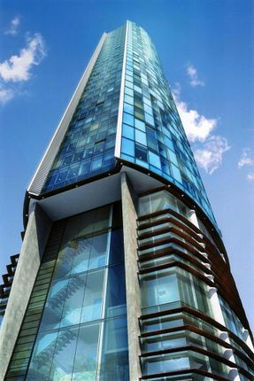 Thumbnail Flat for sale in West Tower, Brook Street, Liverpool
