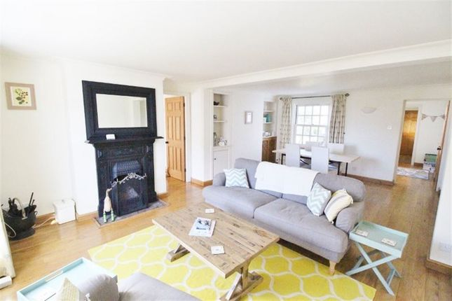 Thumbnail Detached house to rent in Sundridge Road, Ide Hill, Sevenoaks
