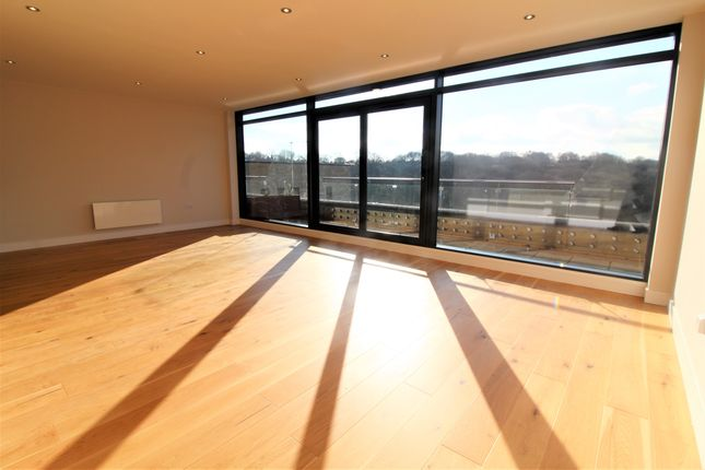 Thumbnail Flat to rent in Horsforth Mill, Leeds