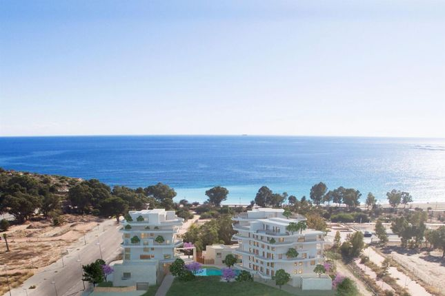 Thumbnail Apartment for sale in Allonbay, Costa Blanca, Spain