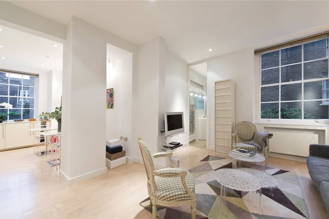1 bed flat to rent in Mount Carmel Chambers, Dukes Lane, London