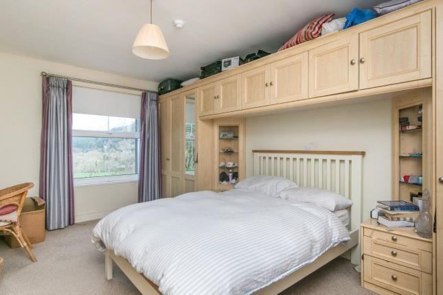 Owners Bedroom of Lon Muriau, Llanrwst Road, Betws-Y-Coed, Conwy LL24