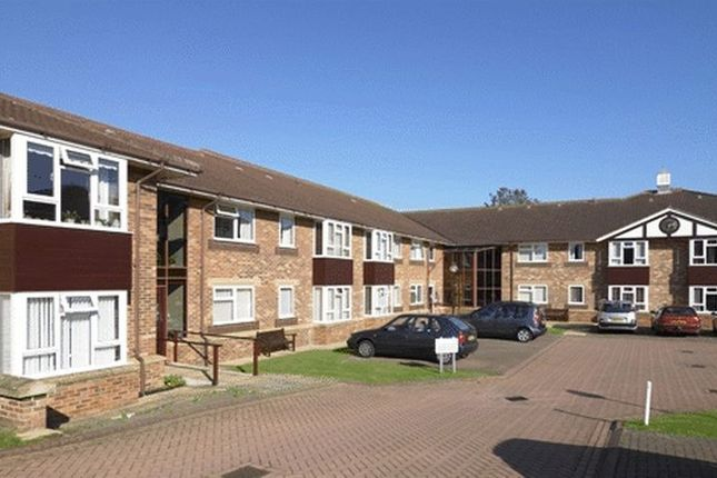 Thumbnail Flat for sale in Wyre Mews, Haxby