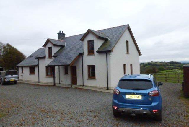 Thumbnail Room to rent in Rhydowen, Llandysul, Ceredigion