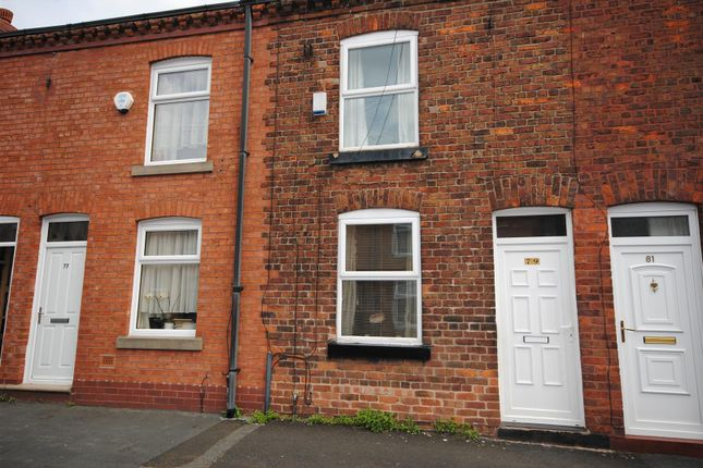 Thumbnail Terraced house to rent in Spring Street, Ince, Wigan