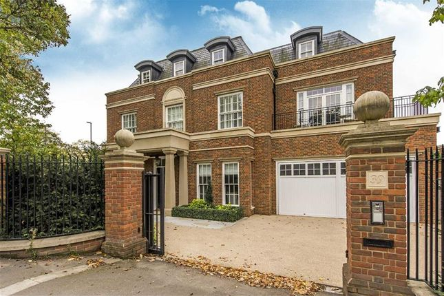 5 bed detached house for sale in Copse Hill, London