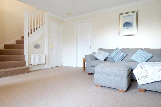 Lounge of Rothschild Close, Southampton, Hampshire SO19