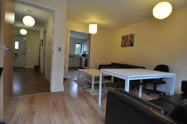 Thumbnail Town house to rent in Bell Barn Road, Edgbaston, Birmingham