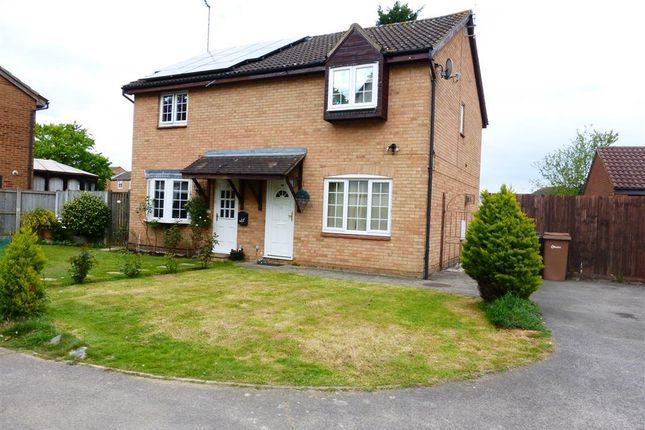 Thumbnail Property to rent in Tugby Place, Chelmsford