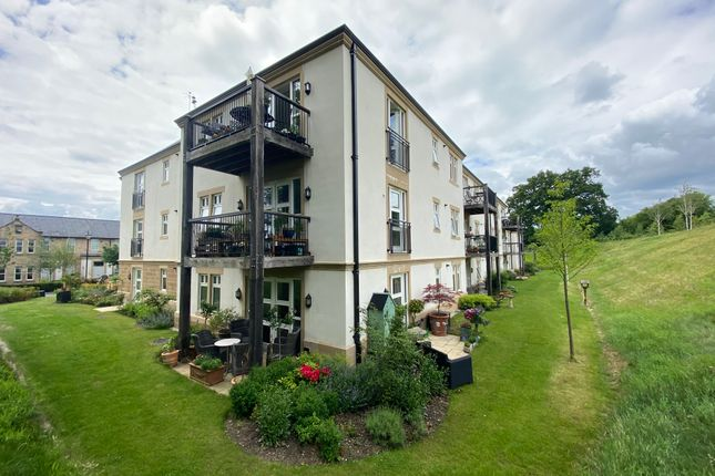 Thumbnail Flat for sale in 6 Devonshire Court, Darley Dale