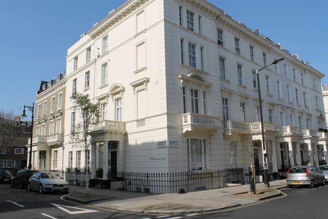 Thumbnail Flat to rent in Gloucester Street, Pimlico, London