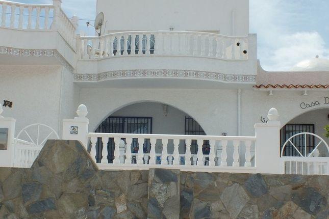 Town house for sale in San Miguel De Salinas, Valencia, Spain