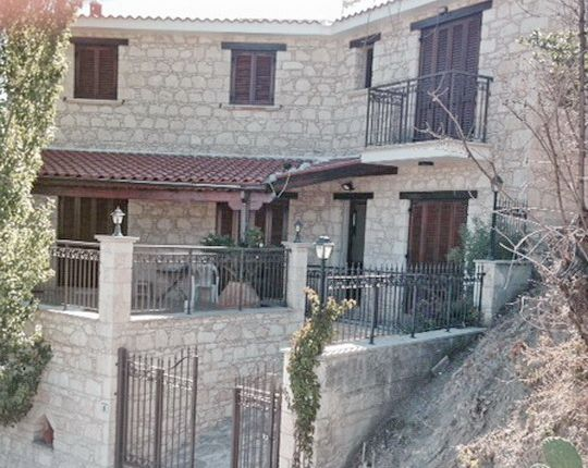 Thumbnail Detached house for sale in Lysos, Paphos, Cyprus