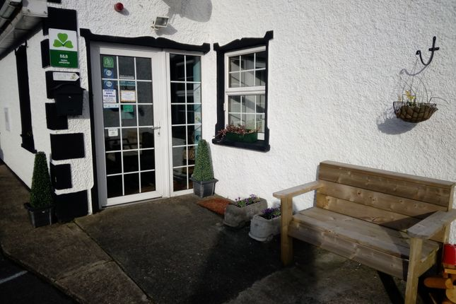 Thumbnail Detached house for sale in B & B, Dungloe, Donegal County, Ulster, Ireland