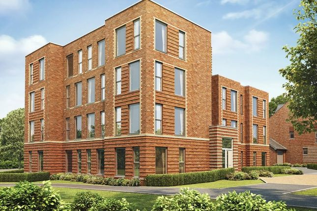 "2 bedroom flat for sale in ""Cedar Special"" at Filwood Park Lane, Bristol"