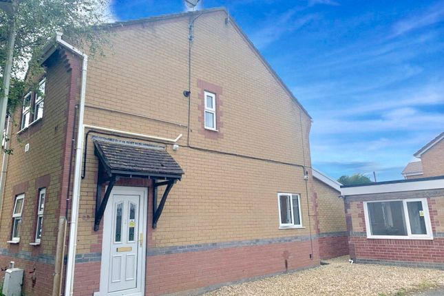 Thumbnail Property to rent in Tythegston Place, Nottage, Porthcawl