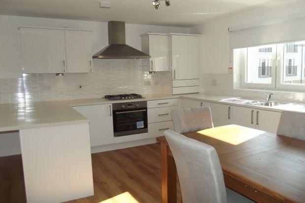Thumbnail Flat to rent in Ash Place, Palmer Court, Bishopbriggs