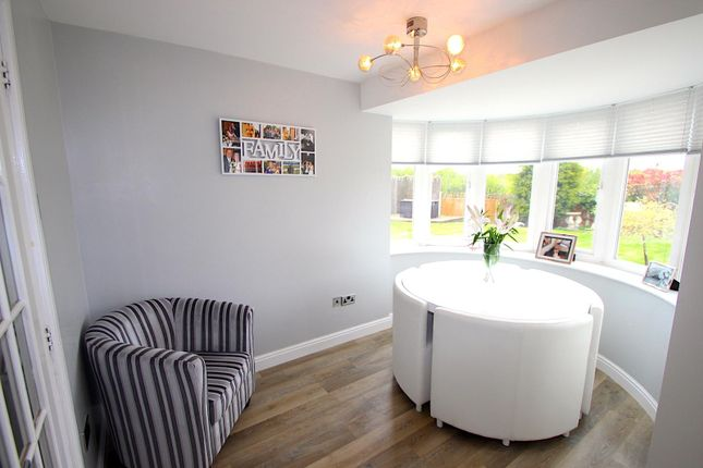 Family Room of Forest House Lane, Leicester Forest East, Leicester LE3