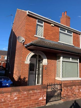 Semi-detached house for sale in Westmorland Street, Doncaster