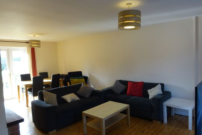 Thumbnail Flat to rent in Coolidge Close, Headington, Oxford