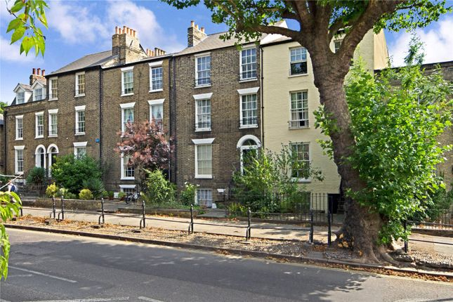 Thumbnail Terraced house for sale in Maids Causeway, Cambridge