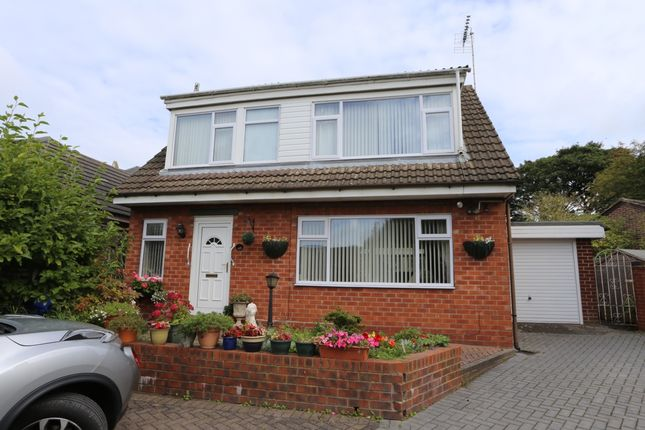 Thumbnail Detached house for sale in Watery Lane, Longton