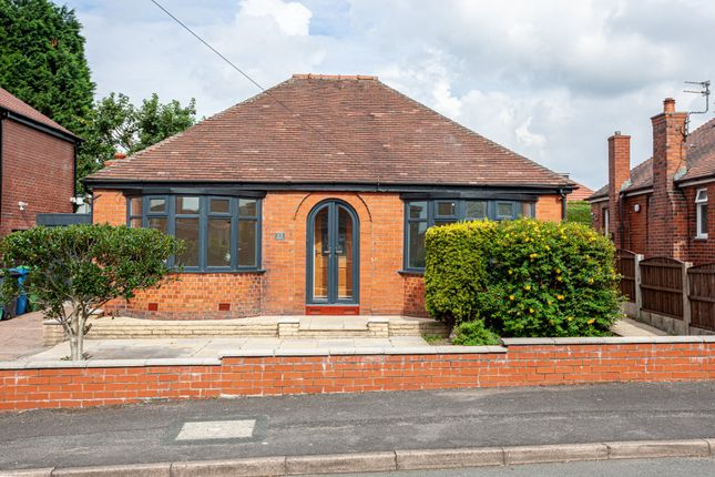 Thumbnail Detached house for sale in 13 Leaside Avenue, North Chadderton