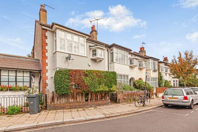 3 bed maisonette for sale in Edgeley Road, London SW4