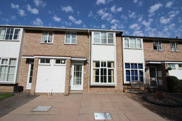 Thumbnail Property to rent in The Grange, Leamington Spa