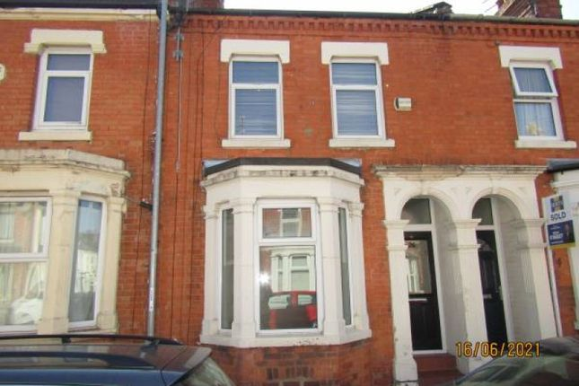 Thumbnail Terraced house to rent in Ivy Road, Abington, Northampton
