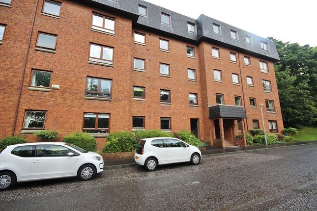Thumbnail Flat for sale in Camphill Avenue, Langside, Glasgow