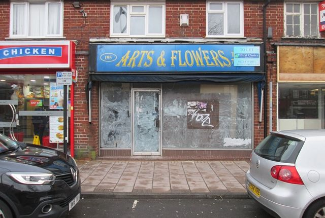 Thumbnail Retail premises to let in Solihull Gate Retail Park, Stratford Road, Shirley, Solihull