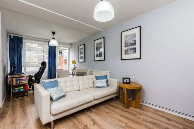 Thumbnail Bungalow for sale in Tindal Street, London