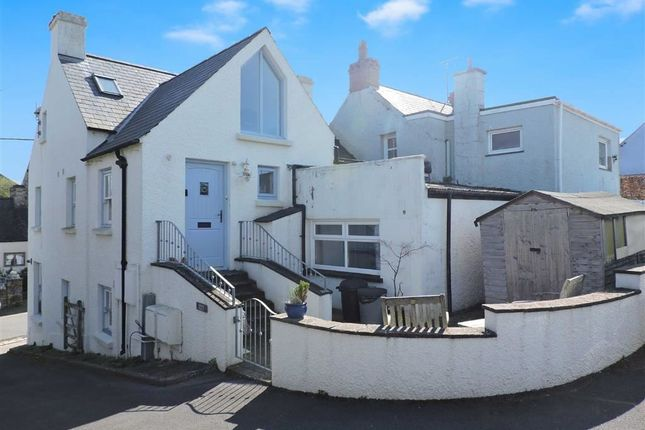 Thumbnail Flat for sale in Long Street, Newport