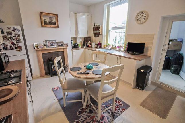 Dining Kitchen of Church Street, Walshaw, Bury BL8