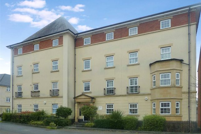 3 bed flat to rent in Redhouse Way, Redhouse, Swindon, Wiltshire SN25