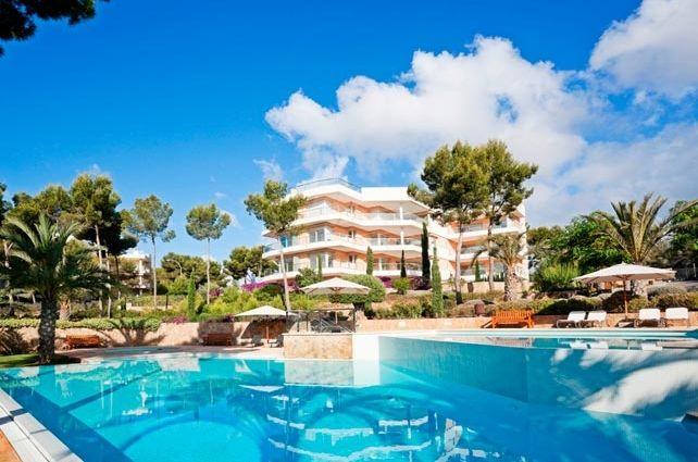 Apartment for sale in Sol De Mallorca, Calvià, Majorca, Balearic Islands, Spain