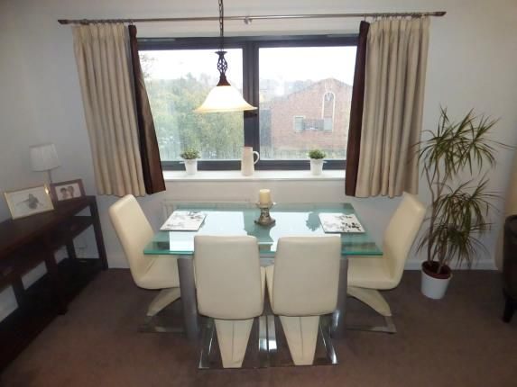 Dining Room of Trinity Road, Bootle, Liverpool, Merseyside L20