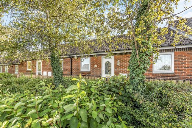 Thumbnail Bungalow for sale in Guardian Court, London Road, Rainham