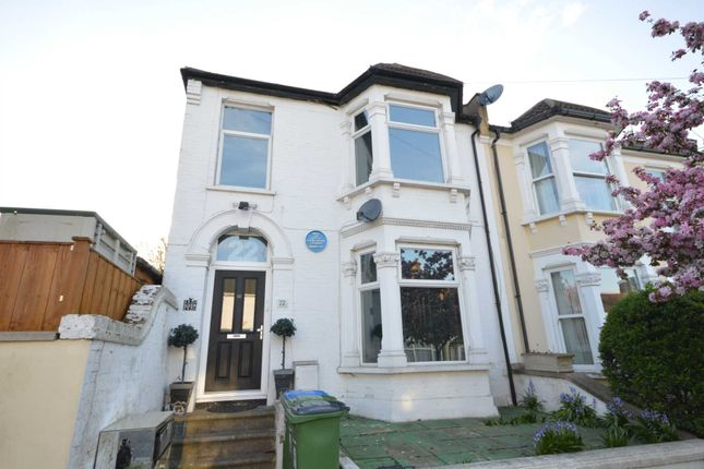 Thumbnail End terrace house for sale in Greening Street, London